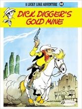 Morris Dick Digger`s Gold Mine