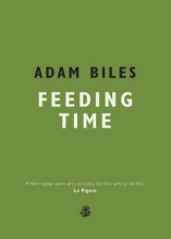 Biles, Adam Feeding Time