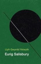 Eurig Salisbury Llyfr Gwyrdd Ystwyth