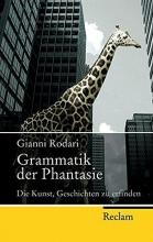 Rodari, Gianni Grammatik der Phantasie