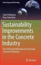 Pellegrino, Carlo Sustainability Improvements in the Concrete Industry