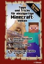 Pilet, Stéphane Tipps und Tricks für einzigartige Minecraft-Welten