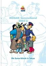 Mosaik Team MOSAIK Sammelband 84 Hardcover (3/2003)