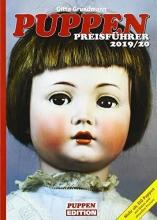 Grundmann, Gitta Puppen Preisführer 2019/20