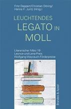 Literarischer März. Leonce- und -Lena-Preis leuchtendes legato in moll