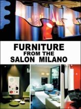 Lu Jican Furniture from the Salon Milano