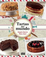 Garcia, Angela Tartas del Mundo Cakes Around the World