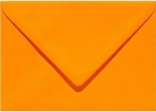, Envelop Papicolor EA5 156x220mm oranje