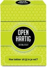 Opu-1118 Openhartig vitaliteit