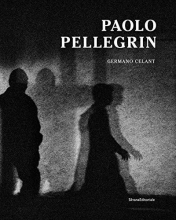 Germano  Celant Paolo Pellegrin