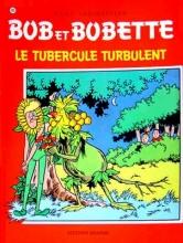 Willy  Vandersteen Bob et Bobette 185 Le tubercule turbulent