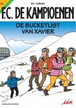 Hec Leemans , De bucketlist van Xavier