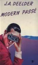 J.A.  Deelder Modern pass