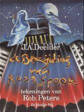Deelder, J.A. De bevrijding van Koos Spook