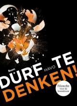 Maarten Meester Frank Meester, Durf te denken!