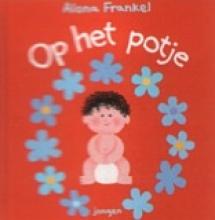 Alona Frankel , Op het potje