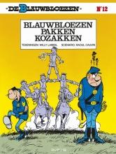 Lambil,,Willy/ Cauvin,,Raoul Blauwbloezen 12