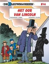 R. Cauvin Lambil, Het oor van Lincoln