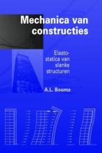 A.L. Bouma , Mechanica van constructies
