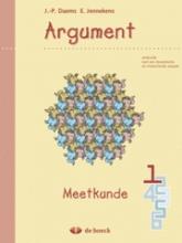 Argument 1 - Meetkunde - Leerboek
