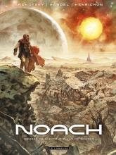 Henrichon,,Niko/ Aronofsky,,Darren Noach Hc01