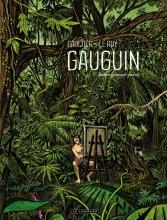 Gaultier/ Le,Roy Gauguin Hc01