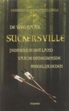 Gerben Graddesz  Hellinga De weg naar Suckersville