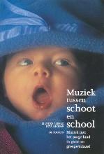 Minette  Albers Muziek tussen schoot en school