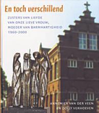 D. Verhoeven A. van der Veen, En toch verschillend