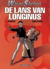 Christian,Denayer/ Hamme,,Jean van Wayne Shelton 07