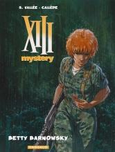 Vallée,,Sylvain/ Callède,,Joël Xiii Mystery 07