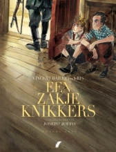 Bailly/ Kris Zakje Knikkers Hc02