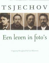 Peter  Urban Anton Tsjechov een fotobiografie