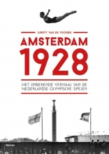 Jurryt van de Vooren , Amsterdam 1928