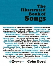 Colm Boyd , The Illustrated Book of Songs