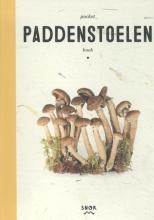 Gerard Janssen , Pocket Paddenstoelenboek
