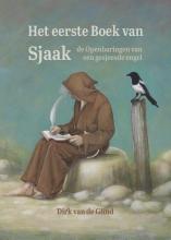 Dirk van de Glind , Het eerste Boek van Sjaak