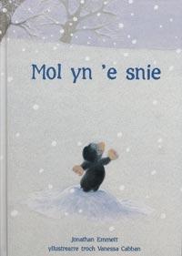 Jonathan emmett,Mol yn É snie