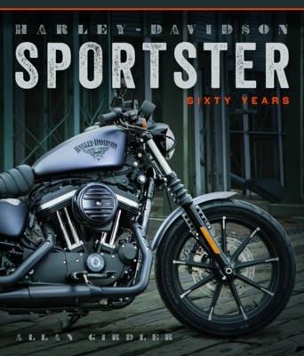 Allan Girdler,Harley-Davidson Sportster