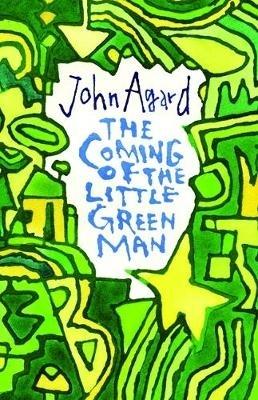 John Agard,The Coming of the Little Green Man