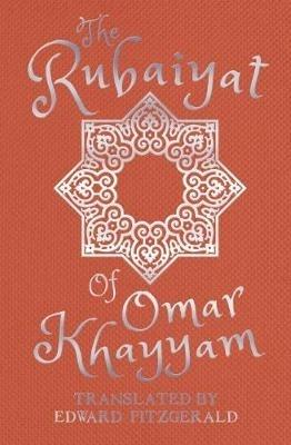 Edward Fitzgerald,The Rubaiyat of Omar Khayyam