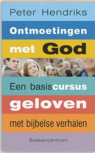 Pauline Hendriks,Ontmoetingen met God