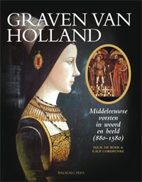 D.E.H. de Boer, E.H.P. Cordfunke,Graven van Holland