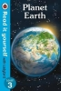 , Planet Earth - Read It Yourself with Ladybird Level 3
