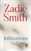 <b>Smith Zadie</b>,Intimations