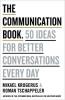 Krogerus Mikael & R.  Tschappeler, Communication Book