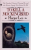 H. Lee, To Kill a Mockingbird