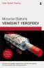 M. Yerofeev, Moscow Stations (faber Modern Classics)