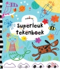 <b>Usborne Superleuk Tekenboek</b>,