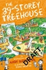 A. Griffiths, 39-storey Treehouse